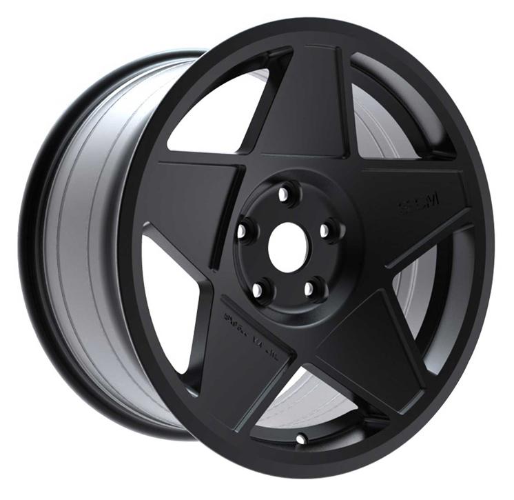 Wheel Outlet Exclusieve Lichtmetalen Velgen 3sdm 005