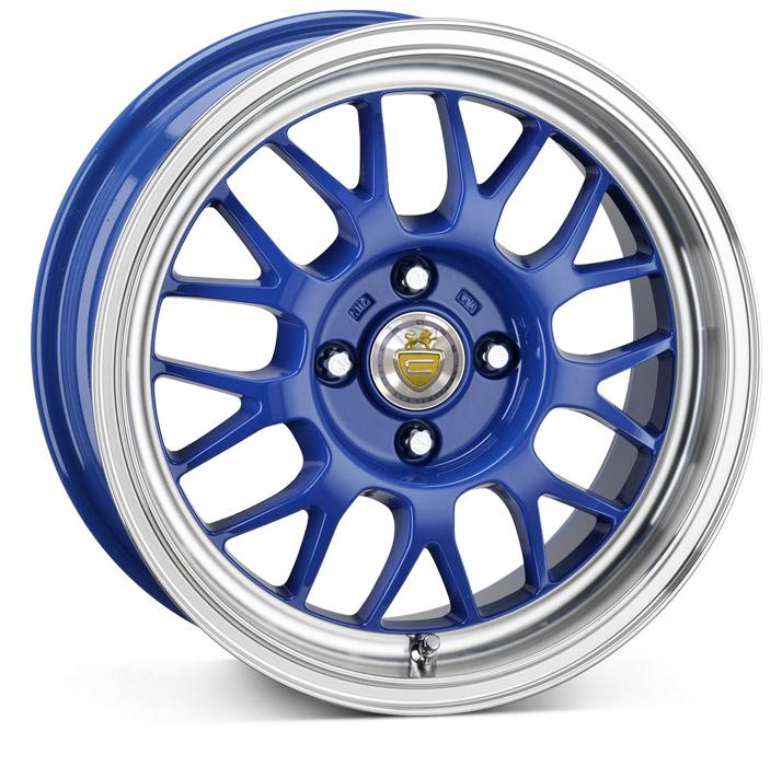 Wheel Outlet Exclusieve Lichtmetalen Velgen Cades Eros