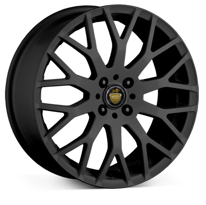 Wheel Outlet Exclusieve Lichtmetalen Velgen Cades