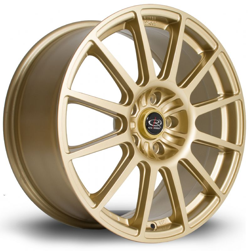 Wheel Outlet Exclusieve Lichtmetalen Velgen Rota Gravel